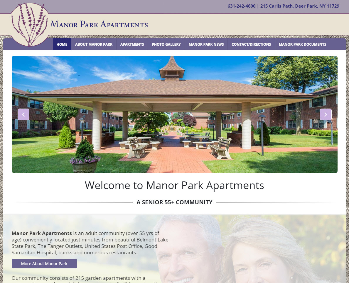 Manor Park Apartments