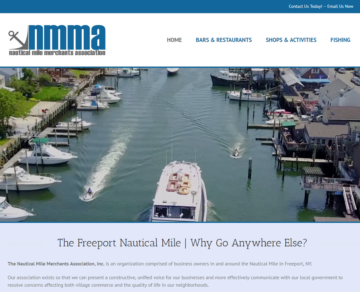 Nautical Mile Merchants Association